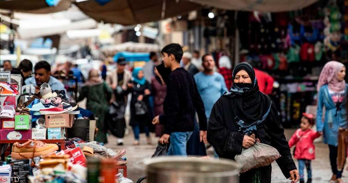 بمقاطعة البضائع التركية.. أكراد سوريا أمام