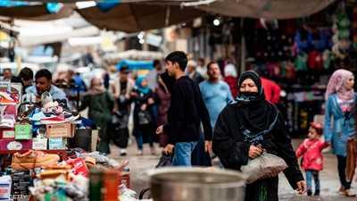 """بمقاطعة البضائع التركية.. أكراد سوريا أمام """"الخيار الصعب"""""""