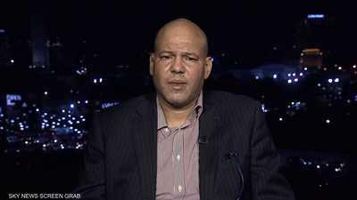 نائب رئيس المجلس الرئاسي الليبي فتحي المجبري