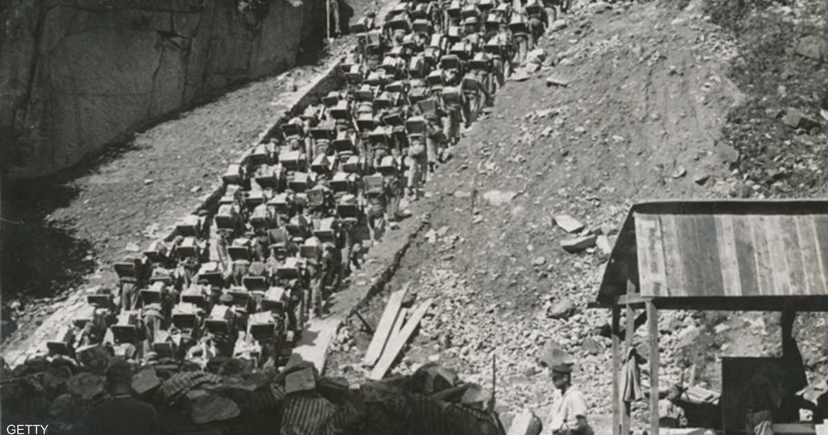 وارسو تسعى لشراء معسكر الموت النازي الألماني