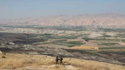نتانياهو يريد اعترافا أميركيا بالسيادة على غور الأردن