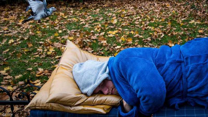 تتفاوت الفترات الزمنية للنوم حسب الفئة العمرية