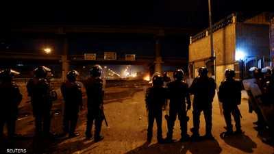"""""""قبعات زرقاء"""" في بغداد.. وليلة من الاغتيالات"""