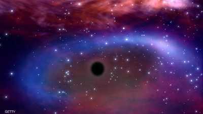 """غياب """"المادة المظلمة"""" من مجرات يحيّر العلماء"""