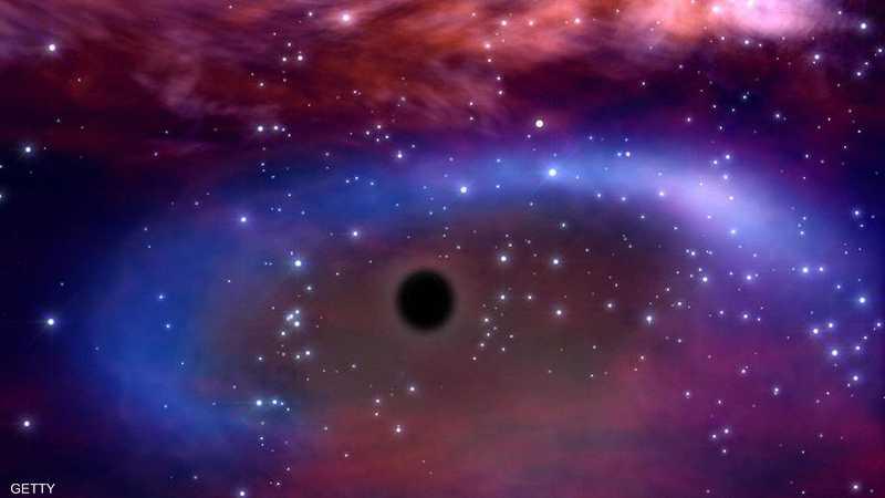 المادة المظلمة مسؤولة عن تماسك المجرات