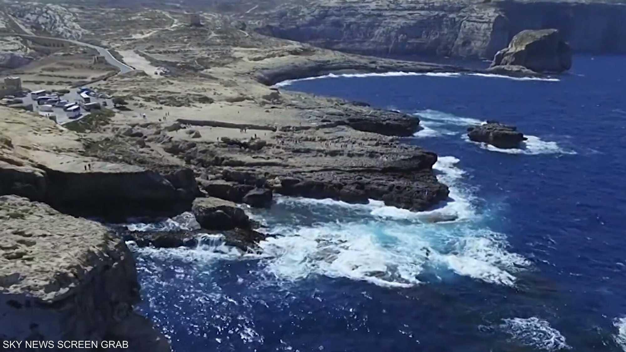 جولة في جزيرة غوزو الشقيقة الأصغر لمالطا