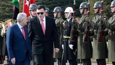 بعد اتفاق تركيا والسراج.. الاتحاد الأوروبي يبحث خيارات الرد