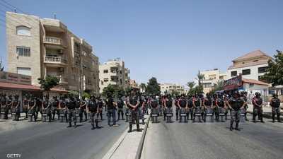السجن 8 سنوات لأردني خطط لاستهداف سفارة إسرائيل بعمان