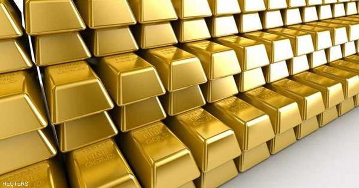 الذهب ينتظر تحديد