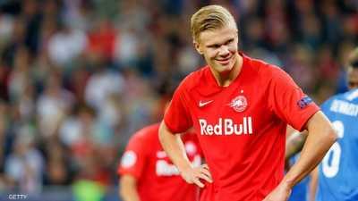 """""""مرعب أوروبا"""" يتوعد ليفربول: سأسجل 3 أهداف الليلة"""