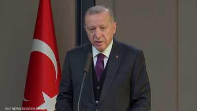أردوغان يلمح لإرسال قوات تركية لدعم ميليشيات طرابلس