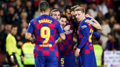 صفقات مجانية على رادار برشلونة.. 5 أسماء كبيرة