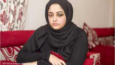 """بعد فيديو """"الضرب الوحشي"""".. إطلاق سراح امرأة خنقت طالبة مسلمة"""