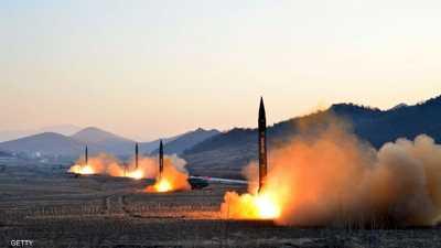 """كوريا الشمالية تتحدى فزع كورونا.. بـ""""تجربة صاروخية"""""""