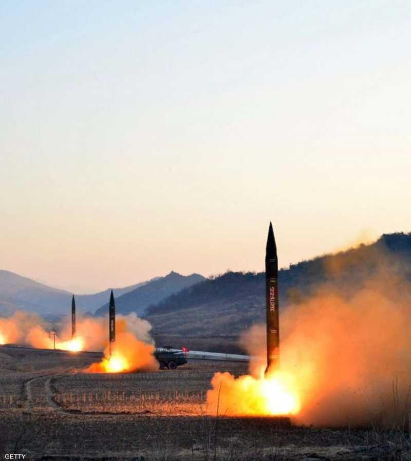 تجارب كوريا الشمالية مستمرة