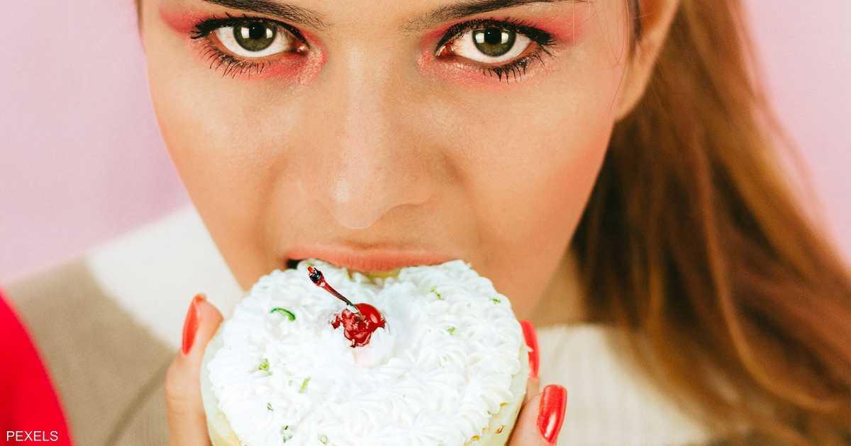 مصدر الرغبة الشديدة في الأكل.. العلم يحدد