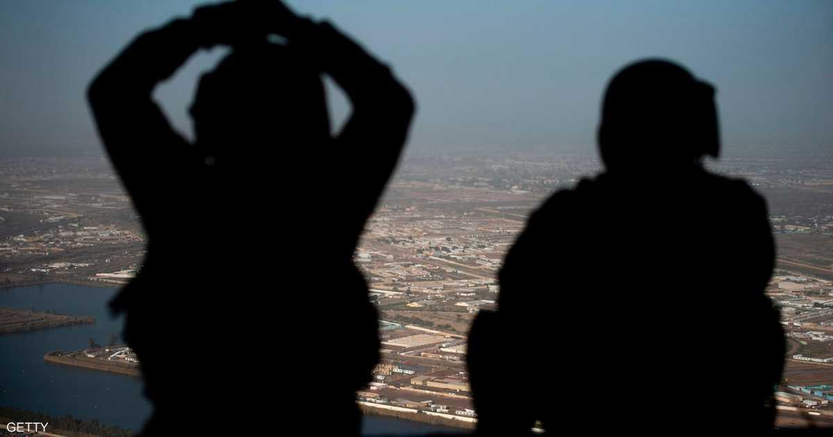 سقوط صواريخ كاتيوشا قرب مطار بغداد الدولي