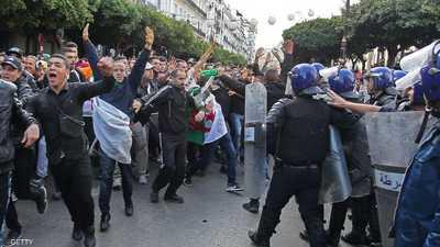 قبل إعلان النتائج الأولية للانتخابات..تشديدات أمنية بالجزائر