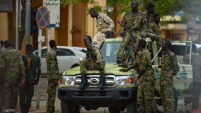 مقتل ضابط سوداني باشتباكات مع ميليشيا إثيوبية