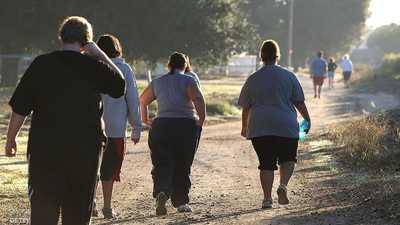 """سمين لكن سليم هذه مجرد خرافة.. دراسة تحذر من """"مؤشر 30"""""""