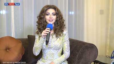 ميريام فارس: حققت حلمي بالغناء أمام الجمهور السعودي