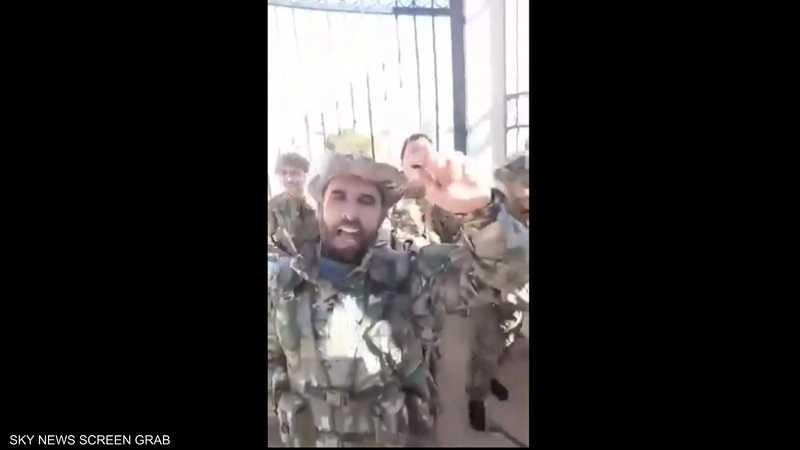 مرتزقة سوريون.. من تركيا إلى طرابلس
