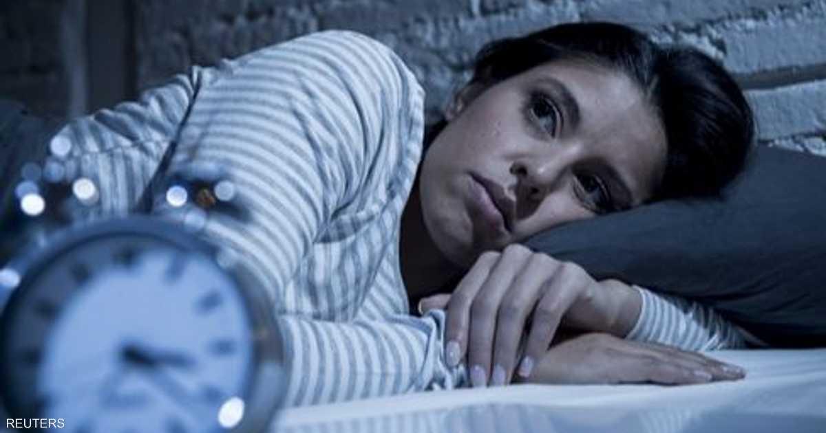 """دراسة تحذر: تغيير وقت النوم يسبب """"كارثة"""""""