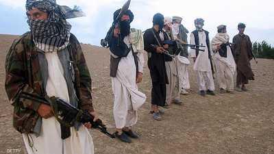 طالبان توافق على وقف إطلاق النار في أفغانستان