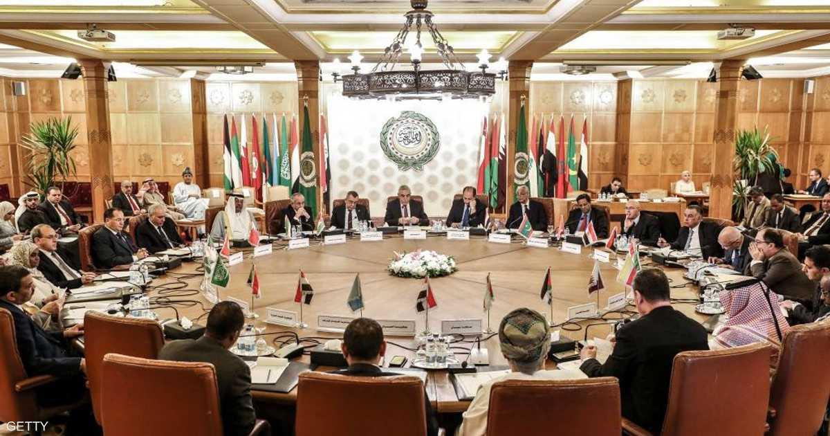 مصر تطلب اجتماعا طارئا لمجلس الجامعة العربية بشأن ليبيا   أخبار سكاي نيوز عربية