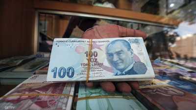 """تركيا تغرق في """"فوضى الديون"""".. ورقم قياسي للشركات المفلسة"""