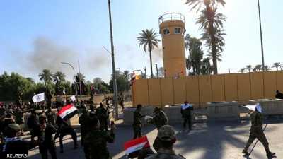 حكومة إقليم كردستان: استهداف السفارات يسيء لسمعة العراق