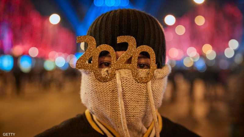 2020.. عام وأمل جديد