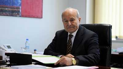 السجن والغرامة لرجل الأعمال الجزائري يسعد ربراب