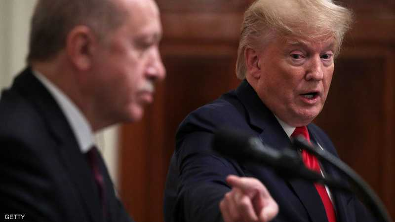 ترامب يبحث مع أردوغان التطورات في ليبيا 1-1309675.jpg