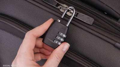 نصيحة من موظف حقائب للمسافرين: هذا ما تفعله الأقفال بأمتعتك