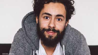 """ممثل مصري يحصد جائزة غولدن غلوب """"الكوميدية"""""""