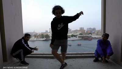 فرقة راب عربية تجسد مشكلات الجيل الجديد
