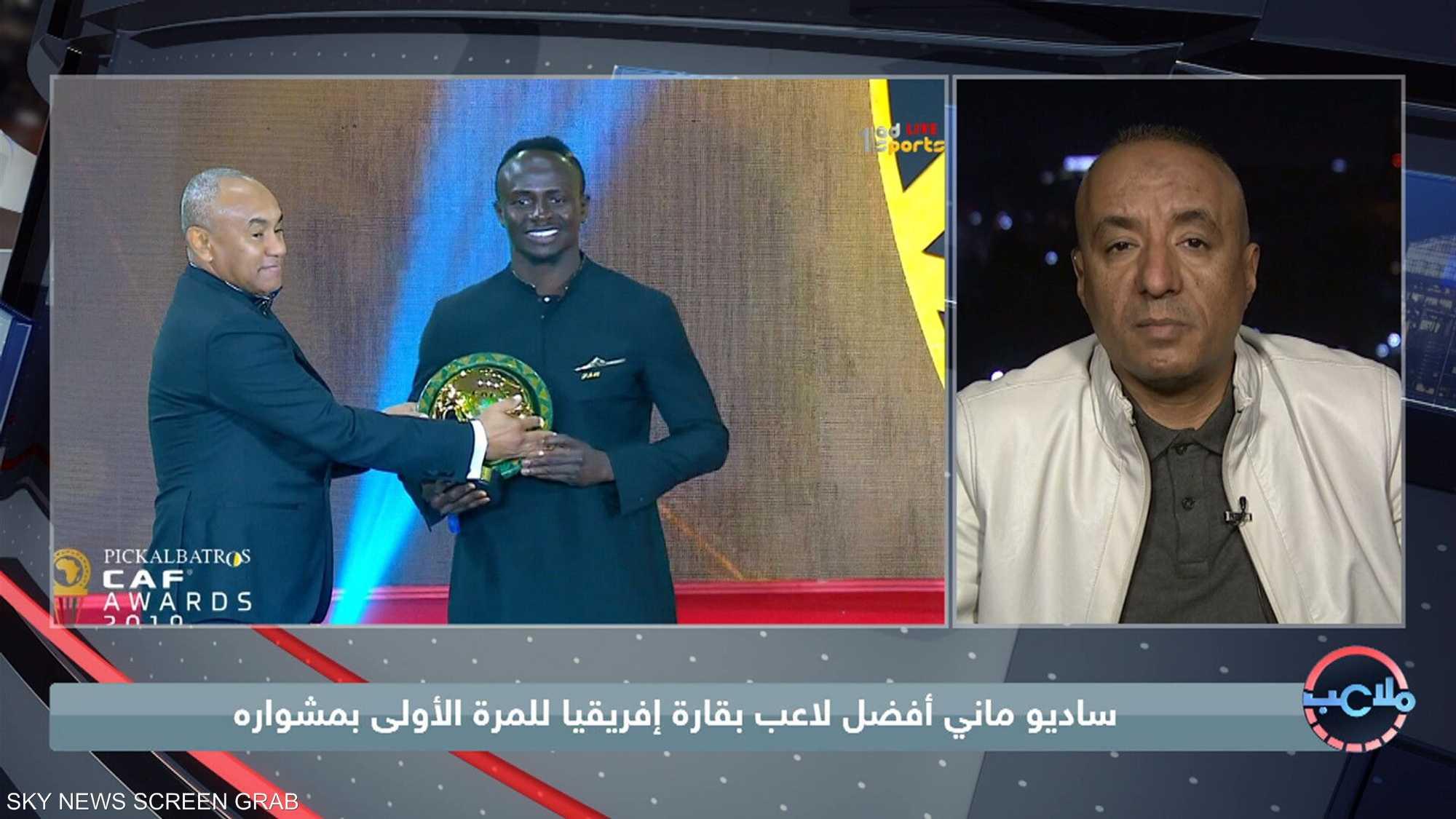 أفضل لاعب بإفريقيا.. من سيحظى بالجائزة الحلم؟