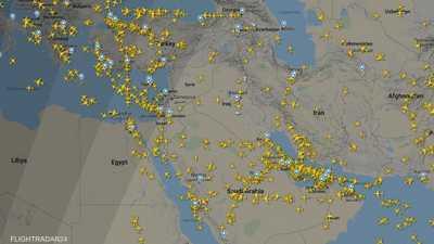 مقتل سليماني وضربة الصواريخ.. ماذا فعلا بشركات الطيران؟
