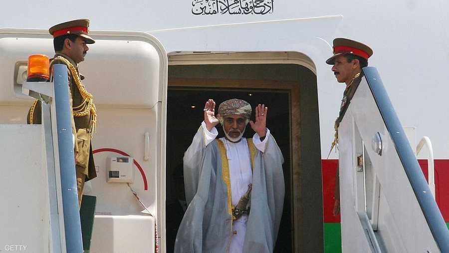 """عُمان احتفظت بعلاقات جيدة مع كل الدول العربية، وانتهجت سياسة """"صديق الجميع"""""""