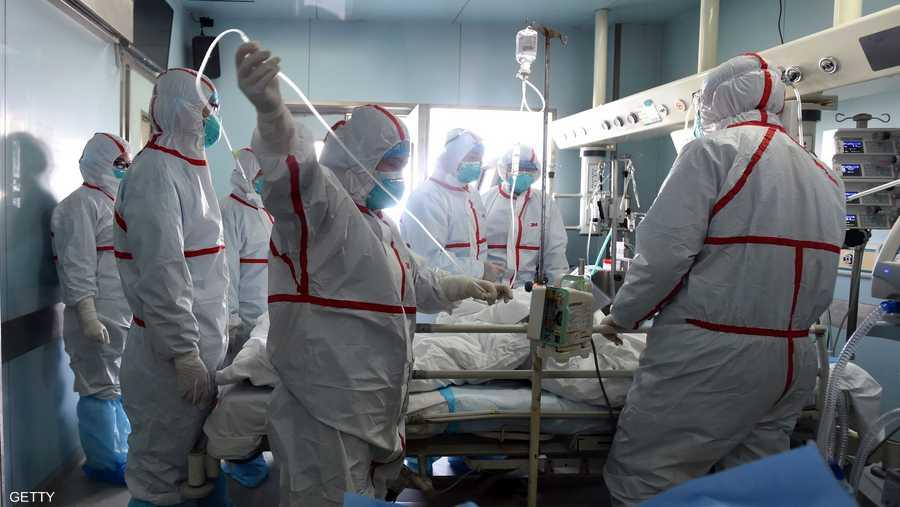 """الصين تسجل أول حالة وفاة بسبب """"لمرض الغامض"""""""