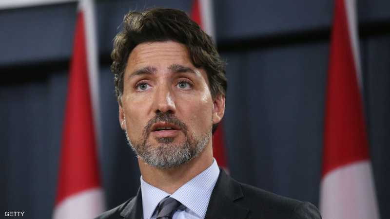 كندا تطلب من إيران وضوحا كاملا حول المأساة الرهيبة أخبار سكاي نيوز عربية