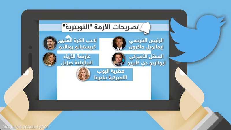 منصات التواصل الاجتماعي.. فخ للمشاهير
