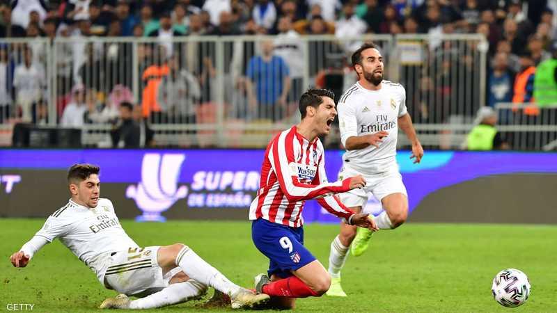 فالفيردي يقسم جماهير الكرة ونجم ريال مدريد يعتذر ويعترف