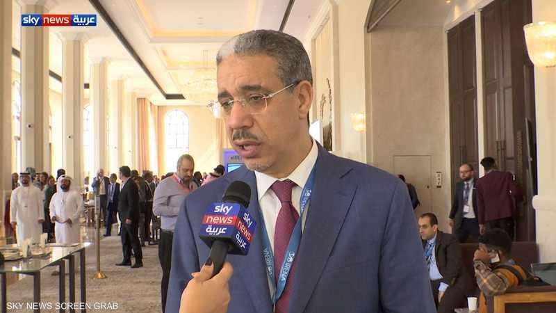 وزير الطاقة والمعادن والبيئة المغربي عزيز رباح