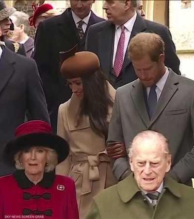 الأمير وليام يخرج عن صمته بشأن هاري