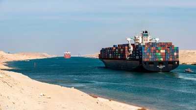 مسؤول مصري: الملاحة بقناة السويس لم تتأثر بكورونا