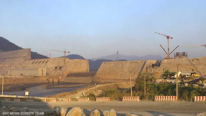 توافق مصري أثيوبي سوداني على ملء سد النهضة في موسم الأمطار