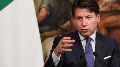 رئيس وزراء إيطاليا في الجزائر لبحث الأزمة الليبية