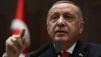 أردوغان يعلن بدء التنقيب عن غاز المتوسط قريبا